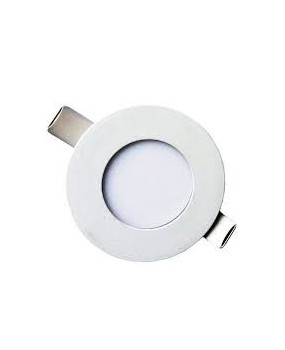 ΦΩΤΙΣΤΙΚΟ LED XΩΝΕΥΤΟ ΡΑΝΕL 3W 4000K KΩΔ.211