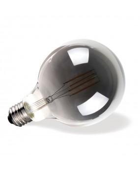 ΛΑΜΠΑ LED FILAMENT Φ95 7W E27 2700K ΦΥΜΕ