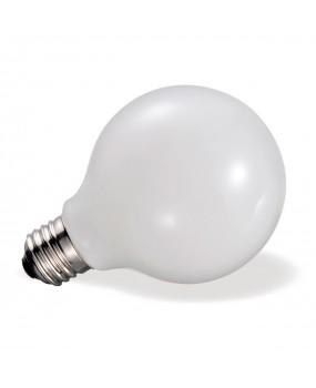 ΛΑΜΠΑ LED FILAMENT Φ95 7W E27 2700K ΓΑΛΑΚΤΕΡΗ