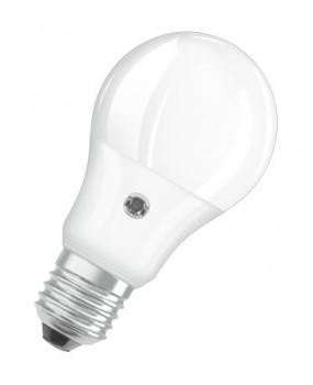 ΛΑΜΠΑ LED KOINH 9.5W E27 SENSOR 2700K 806LM LEDVANCE