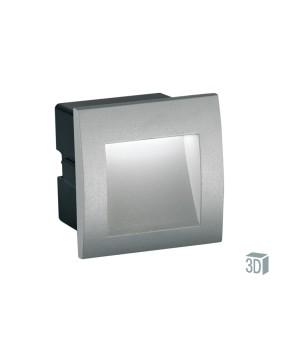 ΦΩΤΙΣΤΙΚΟ LED XΩΝΕΥΤΟ RIVA LED 1.5W 4124800 IP65