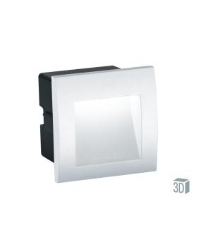 ΦΩΤΙΣΤΙΚΟ LED ΧΩΝΕΥΤΟ RIVA 1.5W 4124801 IP65