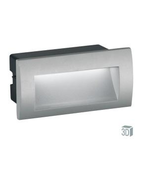 ΑΠΛΙΚΑ LED ΧΩΝΕΥΤΗ RIVA 4124900