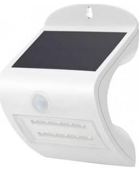Εξωτερικό ηλιακό φωτιστικό με ανιχνευτή κίνησης (RADAR) IP44