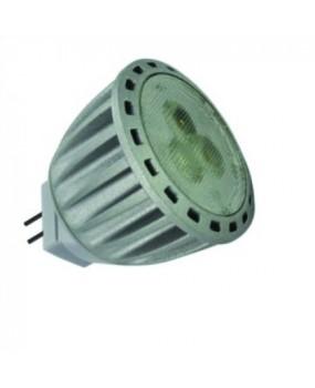 ΛΑΜΠΑ LED MR11 12V 4W ΘΕΡΜΟ 156.30041