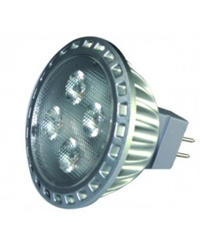 ΛΑΜΠΑ LED MR16 12V 4.5W WARM 156.30615