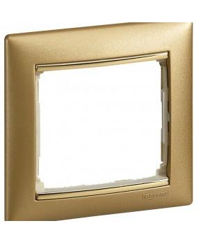 ΠΛΑΙΣΙΟ 1Θ.770301 VALENA MAT GOLD